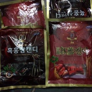 Kẹo Sâm Hàn Quốc gói 200g của nguyenthuyen23 tại Nguyễn Trãi, Thành Phố Bắc Ninh, Bắc Ninh - 2490662