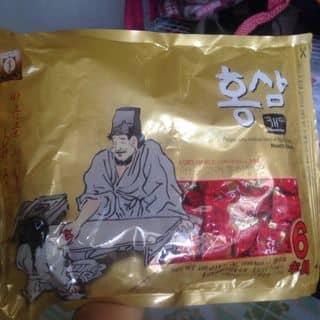 Kẹo sâm ông già Hàn Quốc của nhitaphoa tại Hồ Chí Minh - 2074770