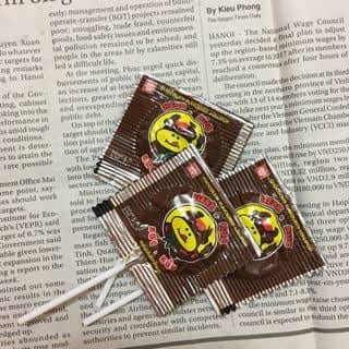 Kẹo socola của kool.gin tại 2 Đinh Tiên Hoàng, Đa Kao, Quận 1, Hồ Chí Minh - 2032295
