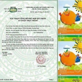 Kẹo tăng cân của hien030994 tại Shop online, Thị Xã Từ Sơn, Bắc Ninh - 2169085
