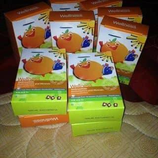 Keo tang can cho be của thuynguyen1025 tại Kiên Giang - 3187456