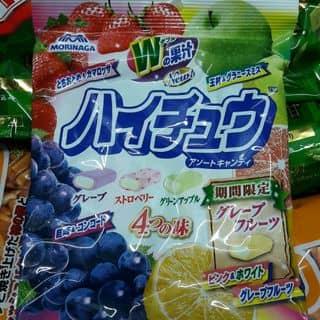 Kẹo trái cây Morinaga của trannhu24 tại Cà Mau - 739184