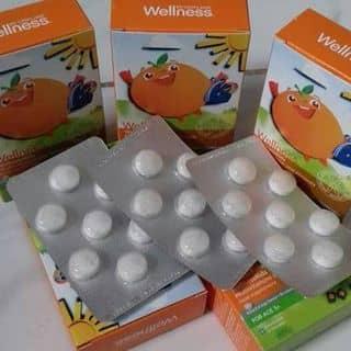 Kẹo vitamin cho trẻ em của nguyetanh152 tại An Giang - 3155573