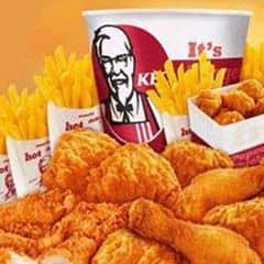 KFC - Mê Linh Hà Đông