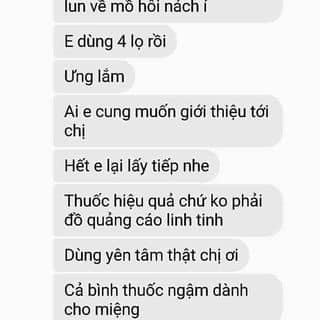 Kh e dung khoi hẳn hôi nach rui ạ. của lieunguyen23 tại Bắc Ninh - 1944184