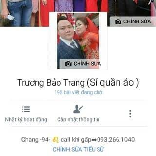 Khách có mua hàng add fb Chang để tiện theo dõi nhen của changmii tại Hồ Chí Minh - 2100981