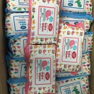 Khăn giấy ướt Tendder nhập khẩu Malaisia của tranbao451 tại Hồ Chí Minh - 3142531