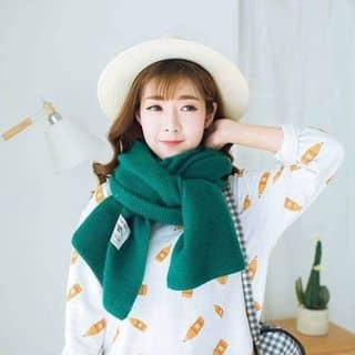 Khăn len lông cừu của dimdim4 tại Nam Định - 2042504