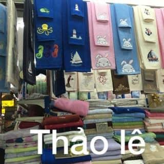 KHĂN THÁI TRỌN SET của little_bangkok2016 tại Chung cư Hùng Vương, phường 11, Quận 5, Hồ Chí Minh - 2415463