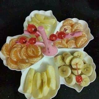 Khay đựg mứt,hoa qả ạ của xuoi tại Bắc Ninh - 2493304