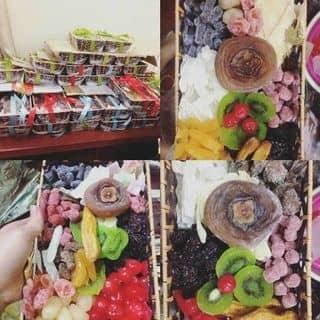 Khay mứt tết thập cẩm của thuyethy0906 tại Bình Thuận - 2073427