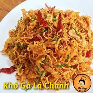 Khô gà lá chanh của vunguyen0705 tại Hồ Chí Minh - 3134937