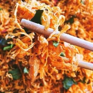 Khô gà lá chanh nhà làm của nhihelios tại Đà Nẵng - 3046120