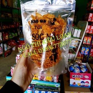 Khô gà sóc nâu của loanngo19 tại Cao Bằng - 2033973