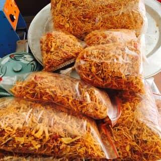Khô gà xé cay  của thuythainguyen tại Thái Nguyên - 2669588
