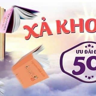 Kho sách giảm giá của youken tại Hùng Vương, Tiên Cát, Thành Phố Việt Trì, Phú Thọ - 1630604
