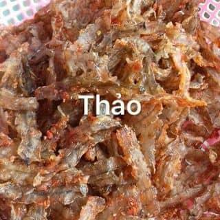 Khô tôm tích của daidai43 tại 137 Nguyễn Đình Chiểu, 2, tp. Bến Tre, Bến Tre, Thành Phố Bến Tre, Bến Tre - 4445141