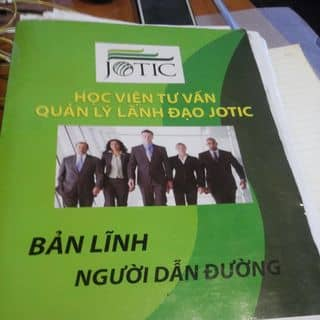 Khóa học Tuyệt đỉnh sale của nguyenmanh260 tại Hồ Chí Minh - 2945177