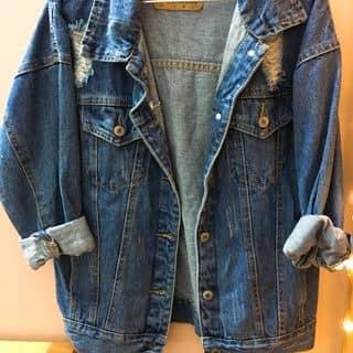 Khoác jeans của vytruong2894 tại Hồ Chí Minh - 3160280