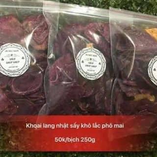 Khoai lang lắc pm của nguyenirene tại Hồ Chí Minh - 2906590