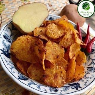 Khoai tây chiên nước mắm của canadatuan tại 58 Thành Thái, Phường 10, Quận 10, Hồ Chí Minh - 3212706