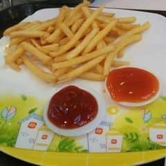 Khoai tây lắc phomai của 🍴trang°cá°470🍴 tại Lotteria - Xã Đàn - 2378498