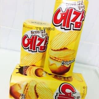 Khoai tây nướng Orion Hàn Quốc của gio212 tại Hồ Chí Minh - 3218534