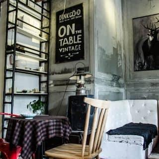 The Chai Cafe - Nguyễn Đình Chiểu