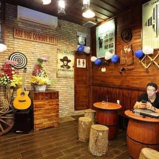 Cowboy's Place - Tôn Đức Thắng
