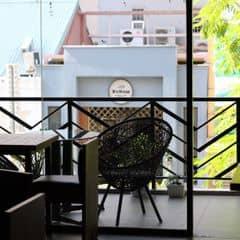 Không gian của Nguyễn Lộc tại Spice Temple - 2264054