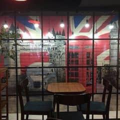 Không gian của Võ Thị Diễm tại New Urban Coffee & Tea - 2337442