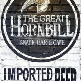 Hornbill Saigon - Snackbar & Cafe
