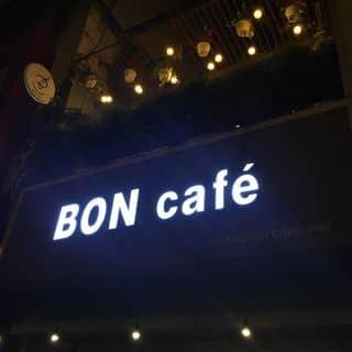 Bon Café - Nguyễn Công Trứ