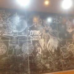 Không gian quán nè của Như Ý Nguyễn Huỳnh tại Domino's Pizza - Quang Trung - 900920