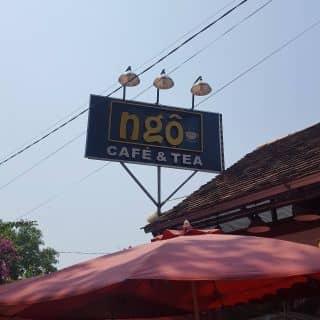 Không gian thanh bình tại Ngộ Coffee của anhphan87 tại số 184/31 đường Phan Đình Phùng, phường Trung Dũng, Thành Phố Biên Hòa, Đồng Nai - 6177514