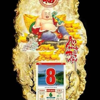 Khung lịch gỗ của nguyenlien248 tại Hồ Chí Minh - 2096406