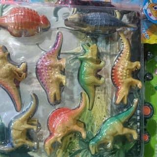 Khủng long đồ chơi (bán lẻ) của phamhatoys tại Cao Bằng - 678833