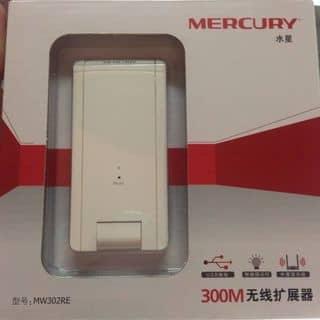 Kích sóng wifi mercury của luuquyetthang95 tại Quảng Ninh - 3182599