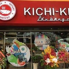Lẩu Băng Chuyền Kichi Kichi - Royal City