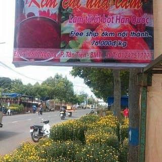 Kim chi của poppy tại Đắk Lắk - 2490187