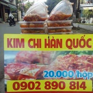 Kim chi Hàn Quốc của saudoi87 tại Hồ Chí Minh - 3181839