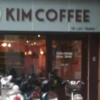Kim Coffee - Lạc Trung