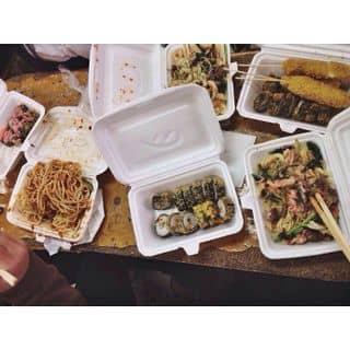 Tít fastfood -105 ngõ 4c Đặng văn ngữ