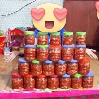 Kimchi 500gr 40k / 1kg 75k của doanminh46 tại Thái Nguyên - 2479311