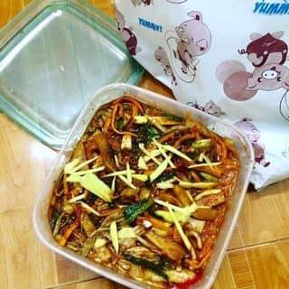 #Kimchi nào mọi người ơi. Kimchi mình tự làm đảm bảo chất lượng. Bao ngon bao rẻ nhé 🤗🤗🤗 của khanhphuong1601 tại 48 Trường Chinh,  Bắc Lý, Thành Phố Đồng Hới, Quảng Bình - 856549