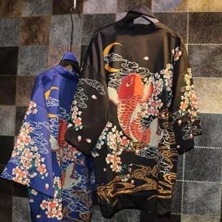 Kimono Tattoo của lethinhinh1605 tại Quảng Ninh - 2856410