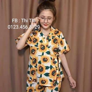 Kimono xiêu dễ xương nha 😍😍 của ngocthi tại Hồ Chí Minh - 3193577