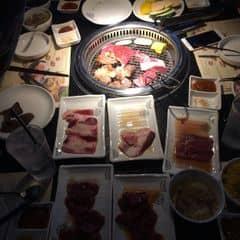 King BBQ Buffet của Jacquie Cyrus tại King BBQ Buffet – AEON Tân Phú - 2261343