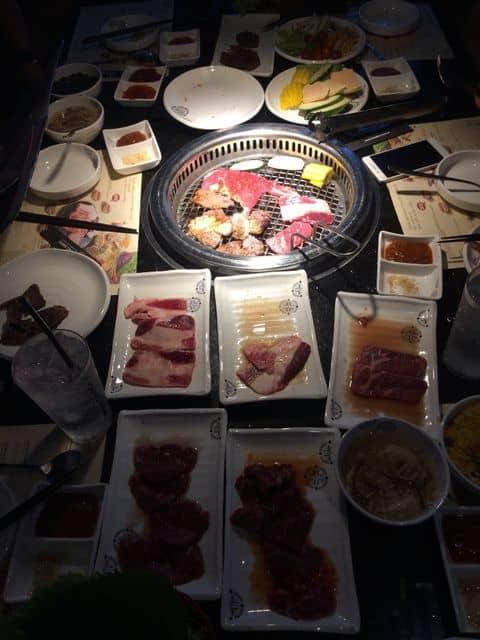 King BBQ Buffet - 2261343 jacquiecyrus - King BBQ Buffet – AEON Tân Phú - Aeon Mall Tân Phú, Quận Tân Phú, Hồ Chí Minh