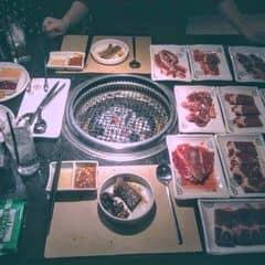 King BBQ Buffet của Sang Kool tại King BBQ Buffet - SC VivoCity - 2479970